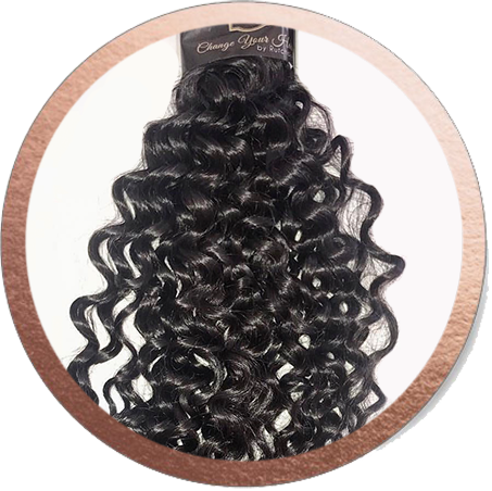 Virgin Asian Passion Curl